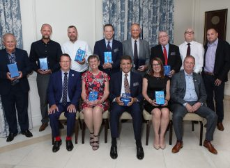 Hendy Group inducts long-serving staff into exclusive club with luxury hotel stay
