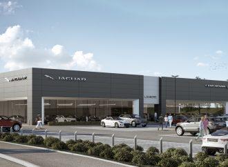 JLR brands to unite in multi-million-pound Buckinghamshire Lookers dealership