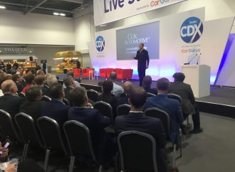 Dealerships to contract and used car sales to fall but full online transactions will increase, Cox Automotive tells CDX audience
