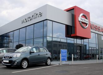 Motorline Nissan Reading creates jobs with new dealership