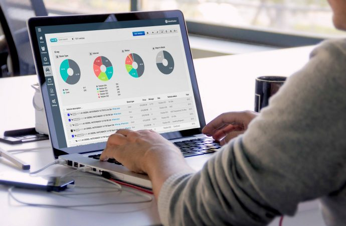 SalesMaster celebrates a 'phenomenal' decade of growth