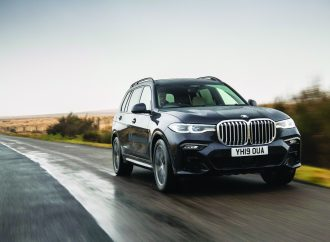 First Drive: BMW X7, an involving and agile luxury cruiser