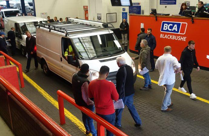 BCA expands LCV sales programme to meet customer demand