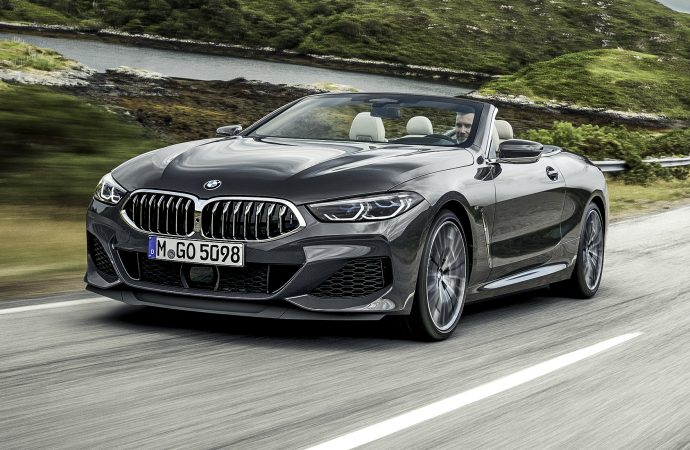 First Drive: BMW M850i – the perfect luxury convertible compromise?