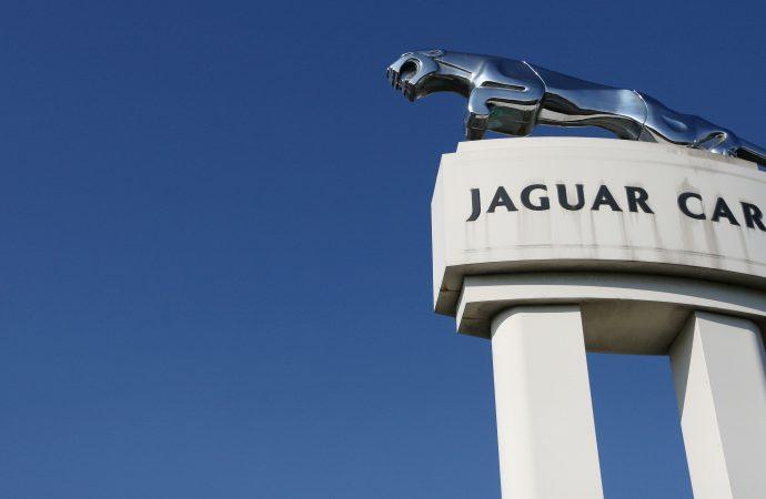 Jaguar Land Rover staff hosed down after 'chemical incident'