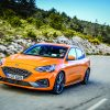 First Drive: Ford Focus ST – It's back! (But is it with a bang?)