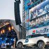 Auto Trader headline sponsors Chris Evans' Carfest