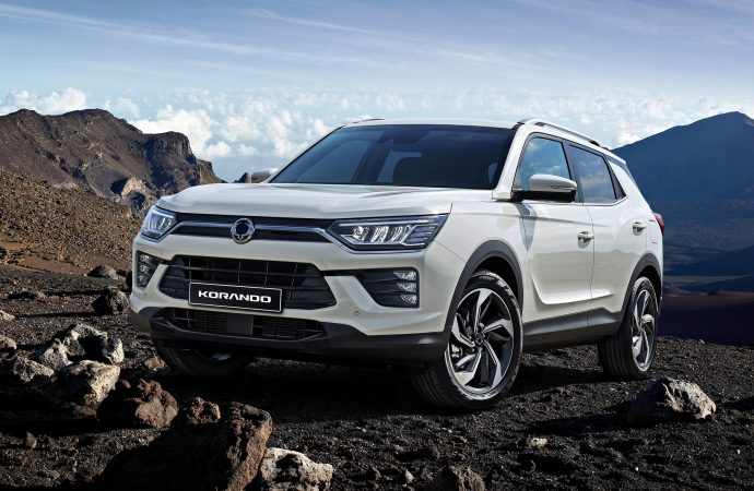 Joining the growing SsangYong family will prove to be a great move!