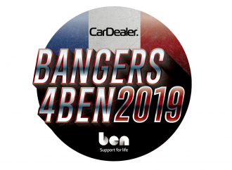 Bangers4Ben fundraisers are raring to go!