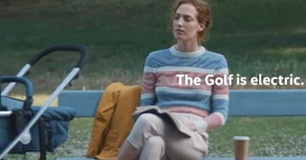 Volkswagen TV ad among first to be banned under gender stereotyping rules