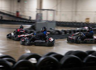 Roar-some! The fantastic Car Dealer Magazine Go-Karting Challenge is back!