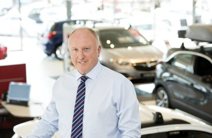 Pentagon Motor Group looks to expand further with takeover of Archie Moss Vauxhall site