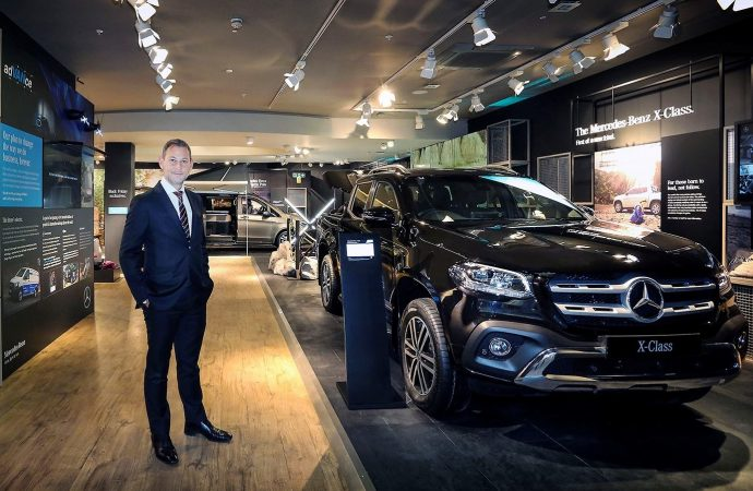 New innovations mark south-east motor group's 20 years in business