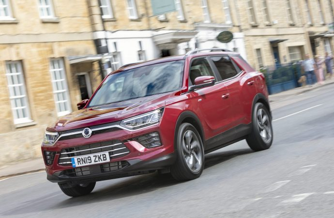 Excellent cars and an easy brand to work with – get on board with SsangYong today!