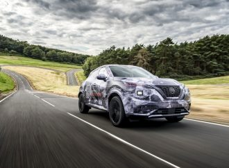 New Nissan Juke details and image released ahead of official unveiling