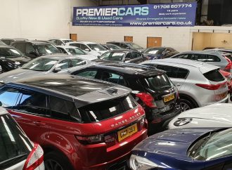 Essex car dealer shifts up the gears with move to bigger site