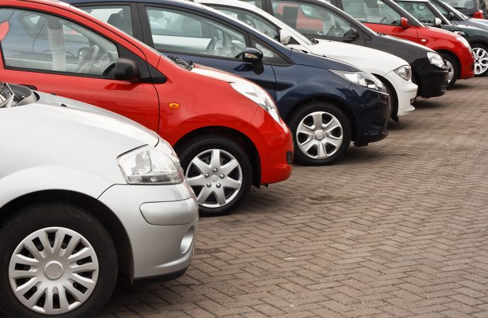 2019 'could be the year of the used car'