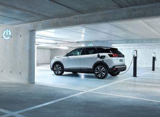 Peugeot 3008 SUV gets 296bhp plug-in hybrid powertrain