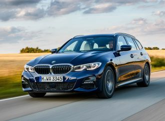 First Drive: BMW 330d Touring – quiet, comfy and well-appointed