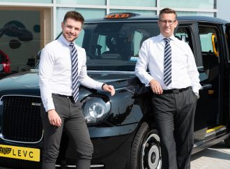 Endeavour opens second LEVC outlet and new Volvo Retail Experience