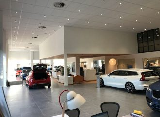 Waylands Oxford opens all-new £1m showroom
