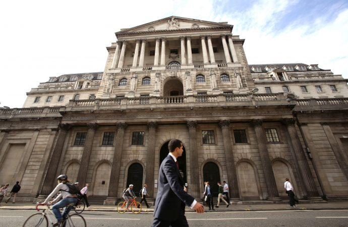 Cap HPI  analysts brief Bank of England on UK car market