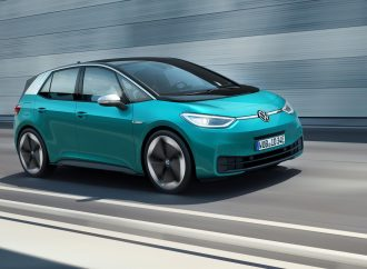 Frankfurt Motor Show 2019: Volkswagen ID.3 makes world debut