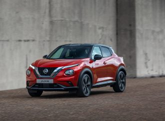 New Nissan Juke revealed with overhauled styling and advanced safety tech