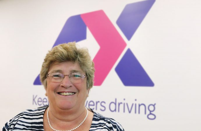 AA partners with AX for accident aftercare programme