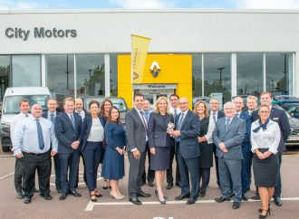 Accolades for three of Groupe Renault's longest-established dealerships