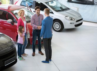 Sell more cars to your satisfied customers
