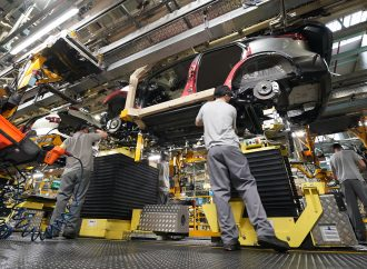 Nissan: 'Ten per cent tariffs would put European business model in jeopardy'