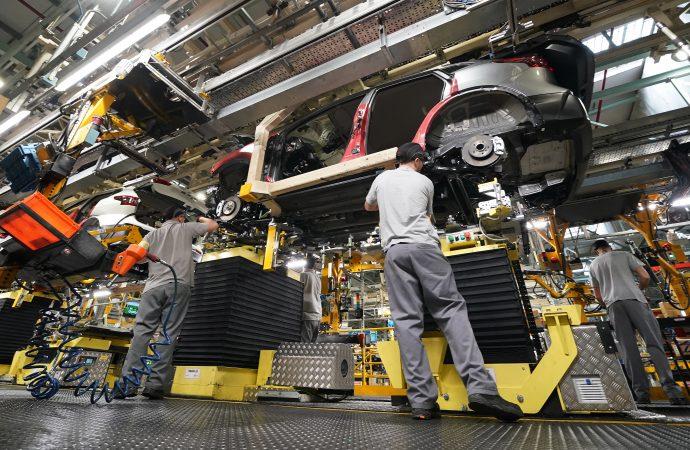 Nissan: 'Ten per cent tariffs would put European business model in jeopardy'