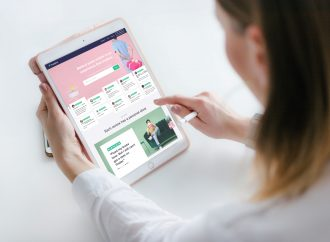 Trusted information at buyers' fingertips