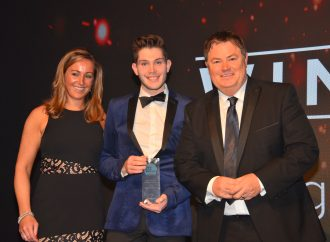 'The best awards we've ever been to!' Why YOU need to get your entries in for Car Dealer's Used Car Awards