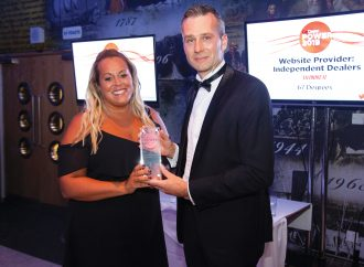 Award-winners work very hard to give dealers exactly what they want