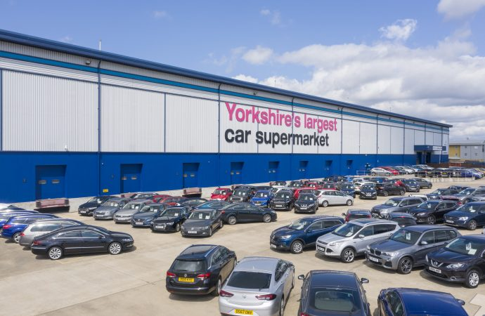 CarShop Doncaster celebrates 10 years of service
