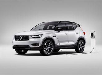Volvo aims to woo plug-in hybrid buyers with one year's free electricity