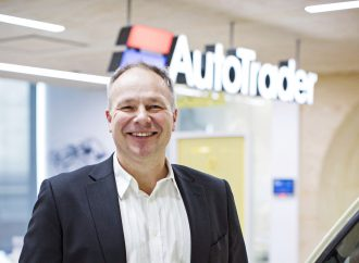 £131m profit in six months for Auto Trader – and a margin of 70 per cent