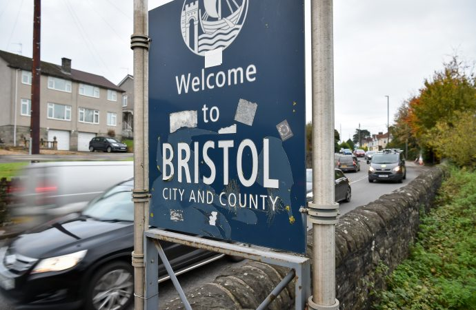 Customers 'frightened to death' to buy a diesel car in Bristol as ban looms