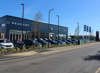 Robins & Day Peugeot Maidstone celebrates official opening after redevelopment