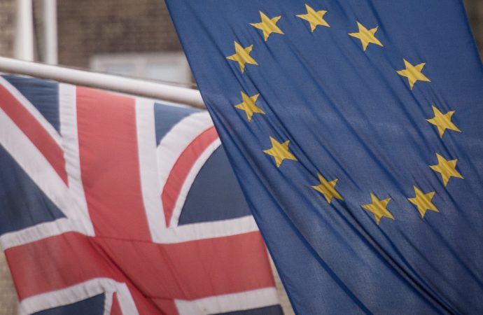 James Baggott: It's time I had my say on Brexit – an axe blow to our industry