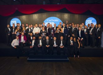 Who won what at the 2019 Car Dealer Used Car Awards?