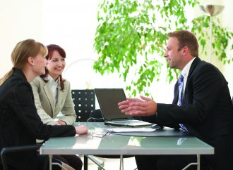 Get finance relationship working for you and your customers