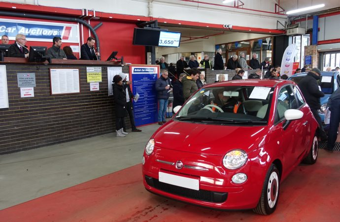 Ancaster Group partners with BCA for its used car programme