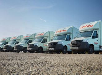 Online start-up Cazoo plans to sell 217,000 used cars a year investors pack reveals