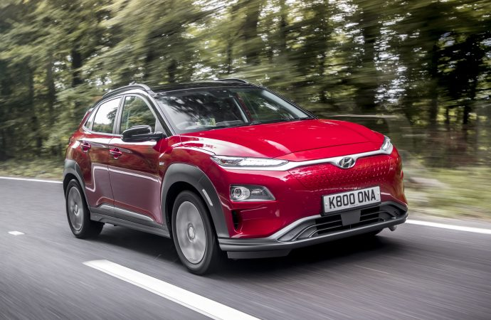 Hyundai Kona takes coveted 'Product of the Year' title from Which?