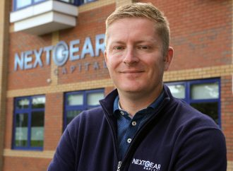 NextGear Capital celebrates £1 billion of funding in 2019