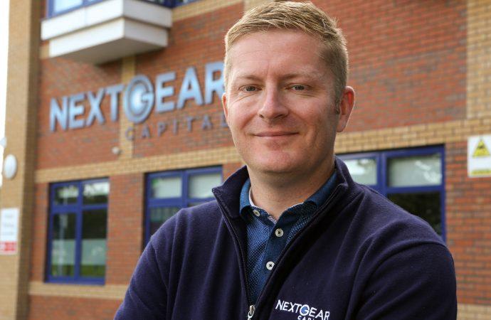 NextGear Capital celebrates £1 billion of funding in 2019