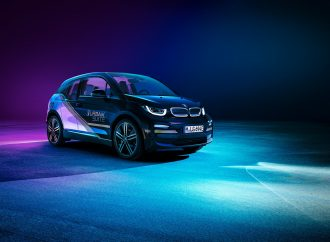 BMW reveals luxurious i3 Urban Suite Concept